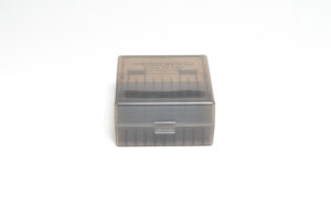 Berrys Box 222/223 Snap Hinged 100 Rounds #005 Smoke