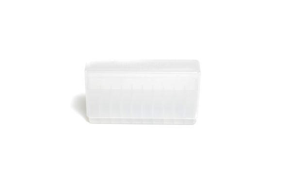 Berrys Box 270/30-06 Slip Top 20 Rounds Clear