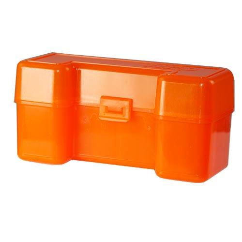 Berrys Box 45/70 Hinged Top 20 Rounds #111 (Hunter Orange)