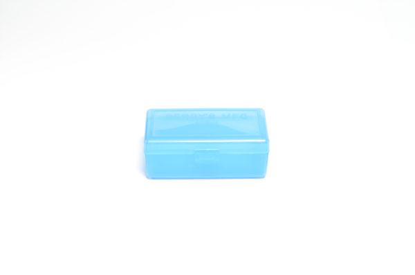 Berrys Box Utility Box #403U Blue