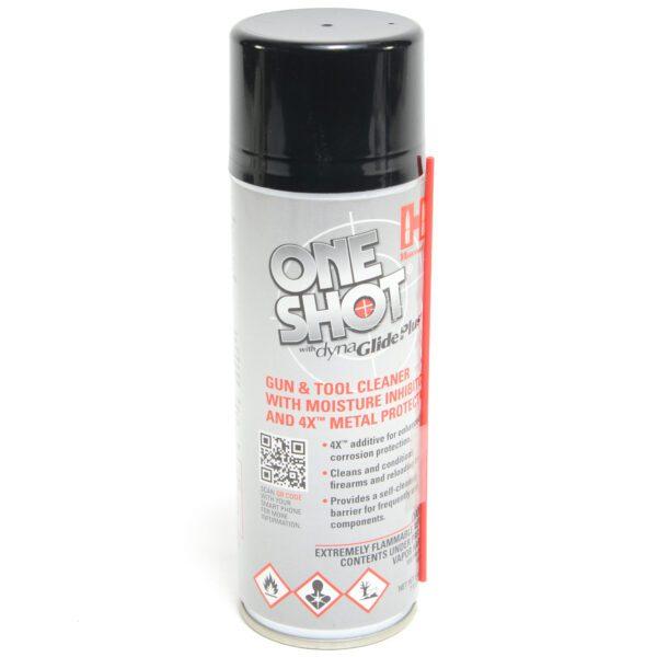 Hornady One Shot Gun & Tool Cleaner 5 Oz