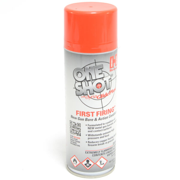 Hornady One Shot Bore Conditioner
