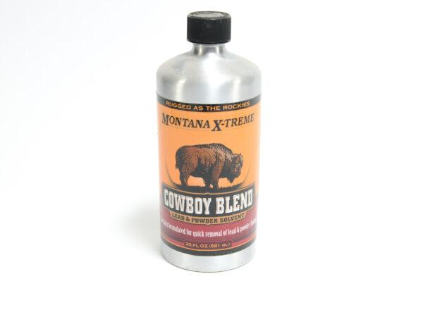 Montana X-Treme Cowboy Blend 20 Oz
