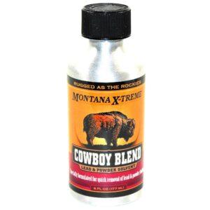 Montana X-Treme Cowboy Blend 6 Oz