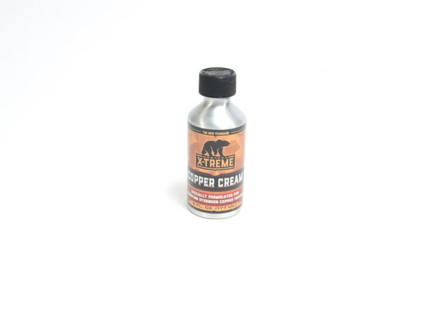 Montana X-Treme Copper Cream 6 Oz