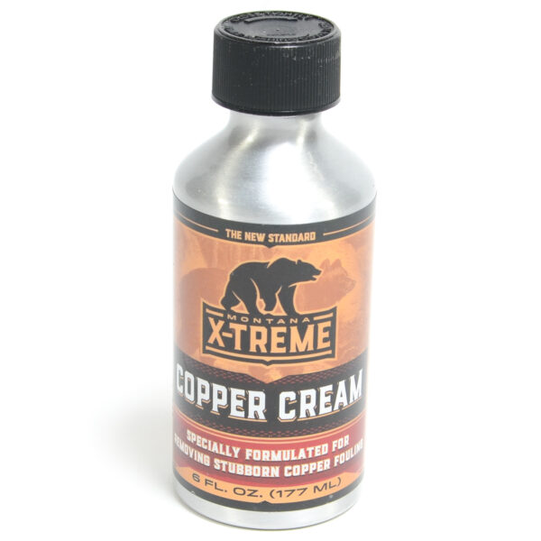 Montana X-Treme Copper Cream 6 Oz