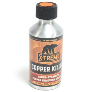 Montana X-Treme Copper Killer 6 Oz