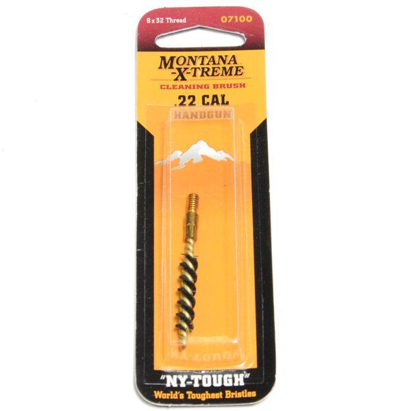 Montana X-Treme Bore Brush .22 Pistol