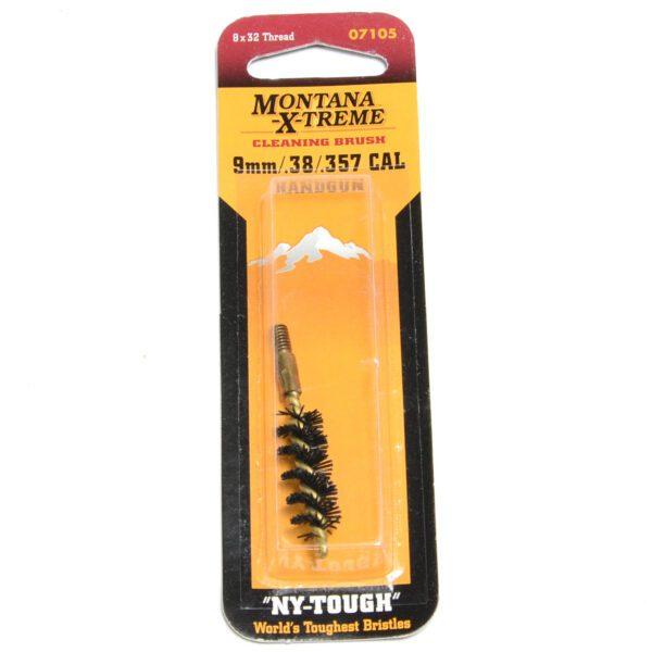 Montana X-Treme Bore Brush 38/357/9mm