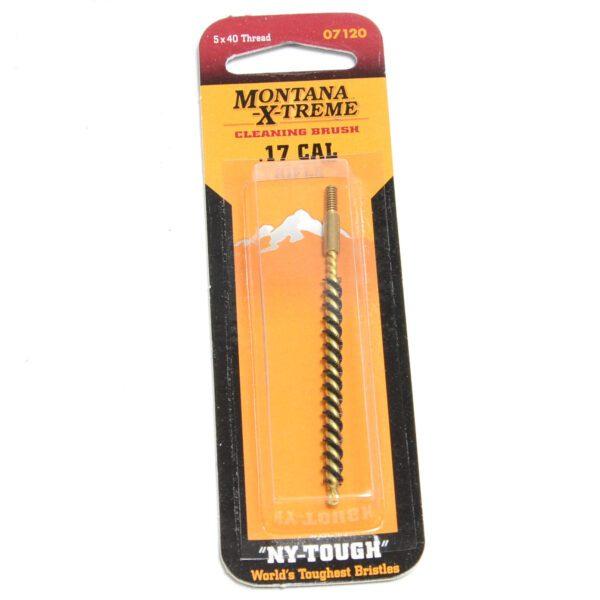 Montana X-Treme Bore Brush .17