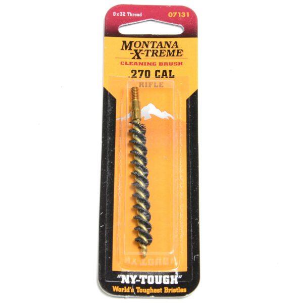 Montana X-Treme Bore Brush .270