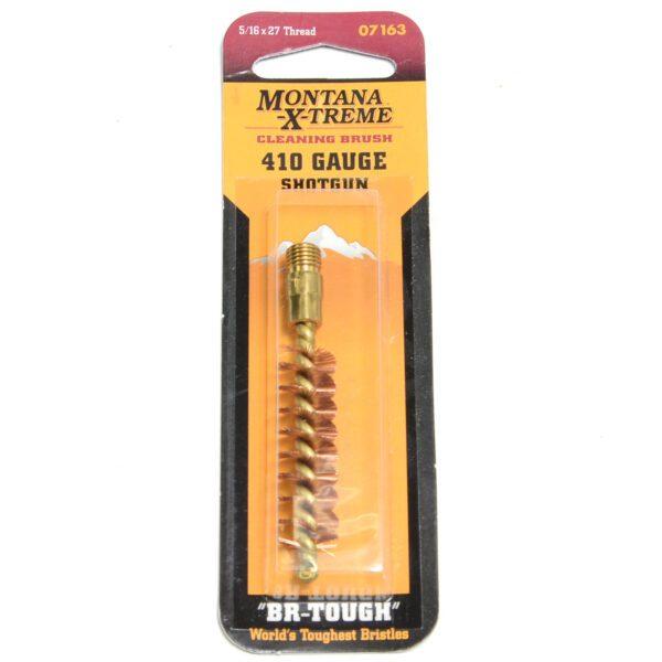 Montana X-Treme Bore Brush 410 Gauge