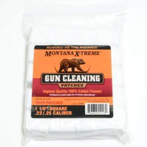 Montana X-Treme 1 1/8 .22 - .25 (1000)