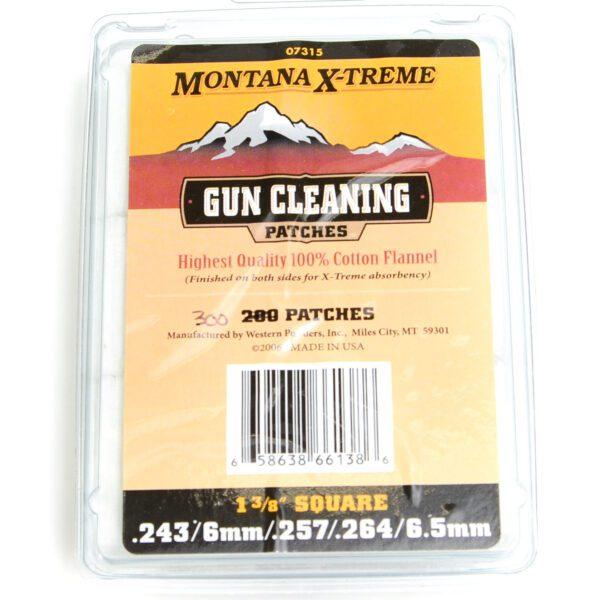 Montana X-Treme 1 3/8 .243-.264 (300)