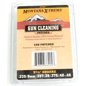 Montana X-Treme 2 1/4 .325 - .45 (100)