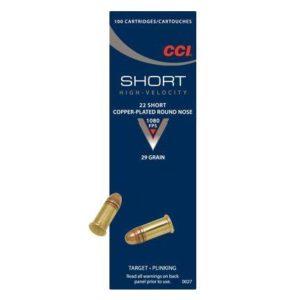 CCI 22 Short 29 Gr CC HV 0027 (100)
