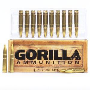 Gorilla 223 Rem 55 Gr Sierra (20)