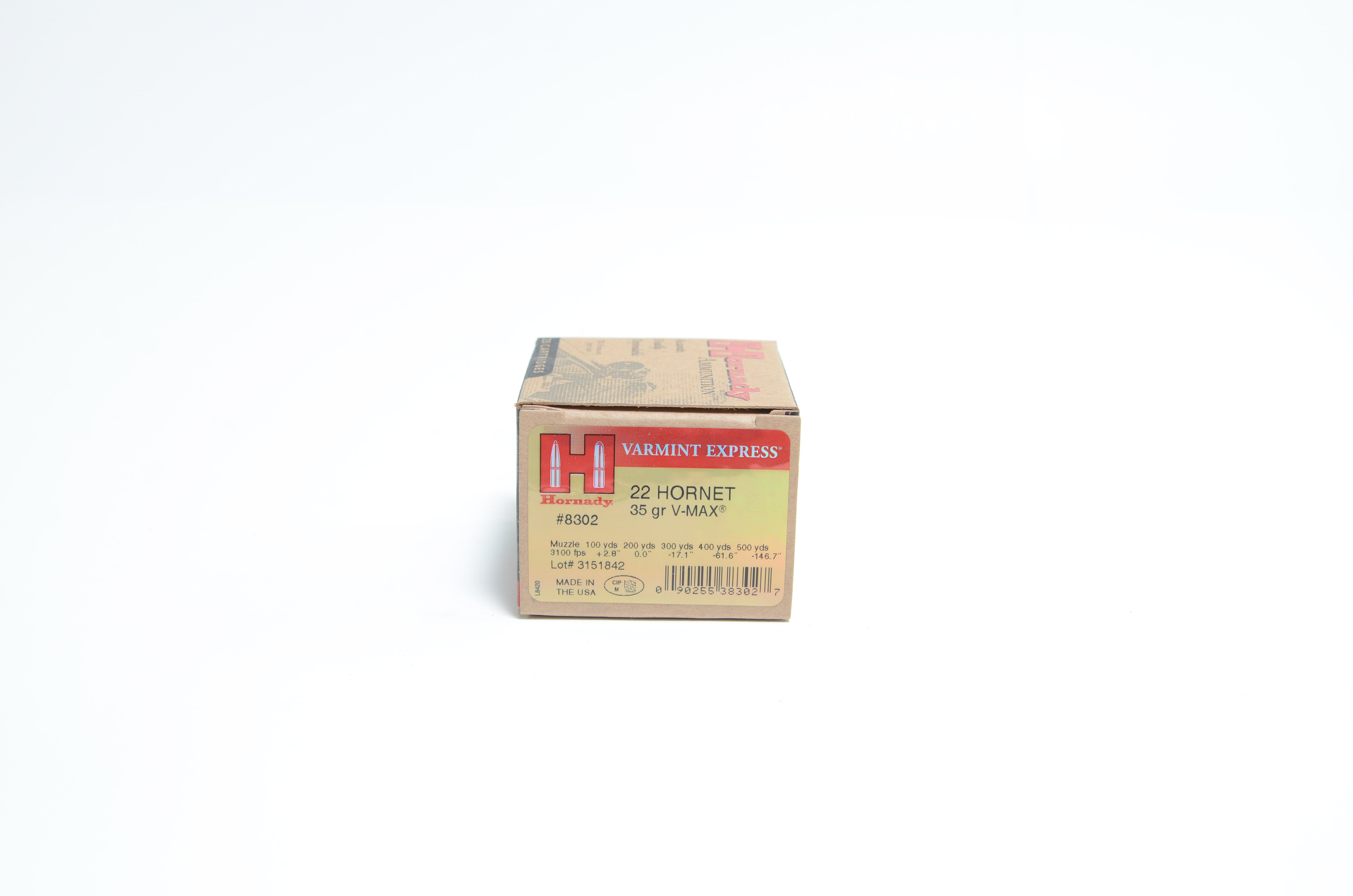22 Hornet Ammo For Sale |  22 Hornet Ammo |  22 Hornet Ammo