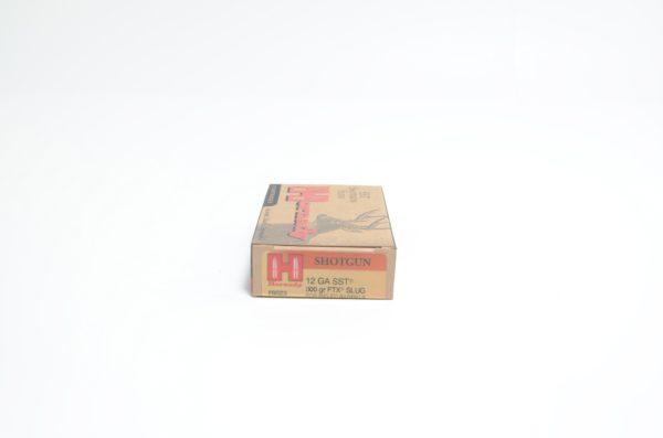 Hornady 12 Ga Slug 300 Grain FTX (Flex Tip) (5)
