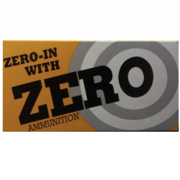 Zero Reload 38 Special 158 Grain Jacketed Hollow Point (50)