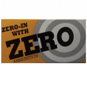 Zero Reload 45 230 Grain Round Nose (50)