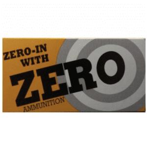 Zero Reload 45 230 Grain Total Metal Jacket (50)