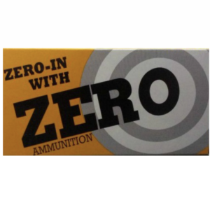 Zero Reload 45 230 Grain Jacketed Hollow Point (50)