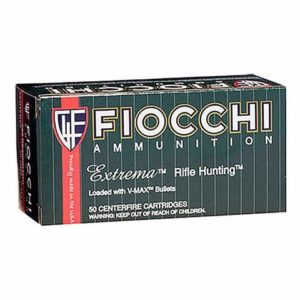 Fiocchi 22-250 Rem 55 Gr Extrema V-Max (20)