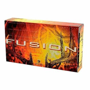Federal 300 Win Mag 165 Gr Fusion (20)