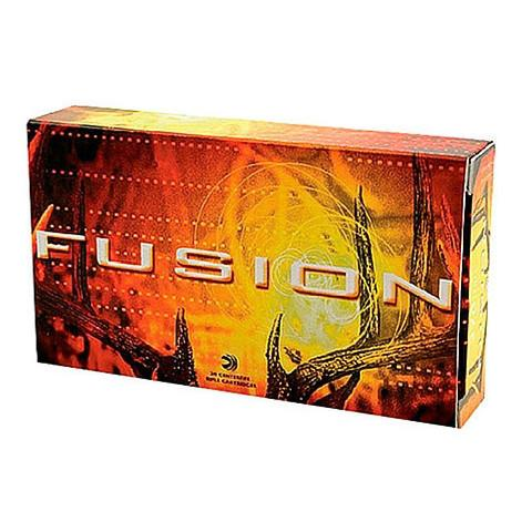 Federal 7mm-08 Remington 120 Gr Fusion (20)