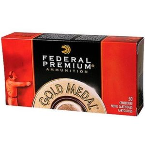 Federal 45 ACP 230 Gr Premium FMJ (50)