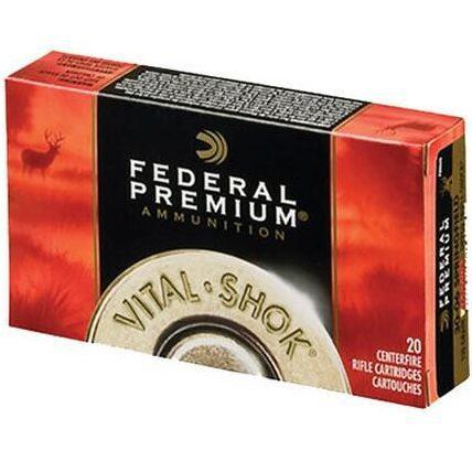 Federal 270 Win 130 Gr Nosler BT Vital-Shok (20)