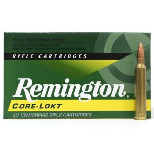 Remington 300 Win Mag 150 Gr Core Lokt PSP (20)