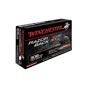 Winchester 308 Win 150 GR Razorback HP (20)