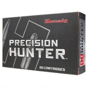 Hornady 257 Wby Matchg 110 Grain ELD-X (Extremly Low Drag) Hunting (20)