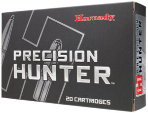 Hornady 25-06 Rem 110 Grain ELD-X (Extremly Low Drag) Hunting (20)
