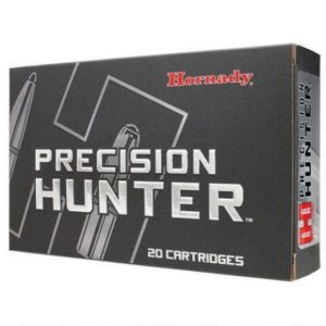 Hornady 280 Rem 150 Grain ELD-X (Extremly Low Drag) Hunting (20)