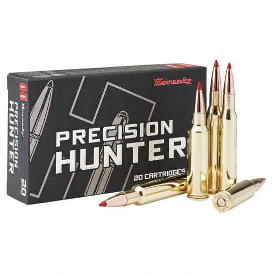 Hornady 300 WSM 200 Grain ELD-X (Extremly Low Drag) Hunting (20)