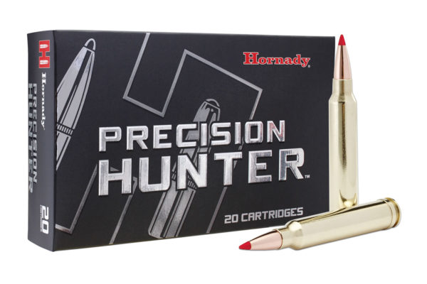 Hornady 300 Wby Mag 200 Grain ELD-X (Extremly Low Drag) Hunting (20)