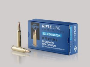 Prvi 223 Rem 55 Grain Soft Point (20)