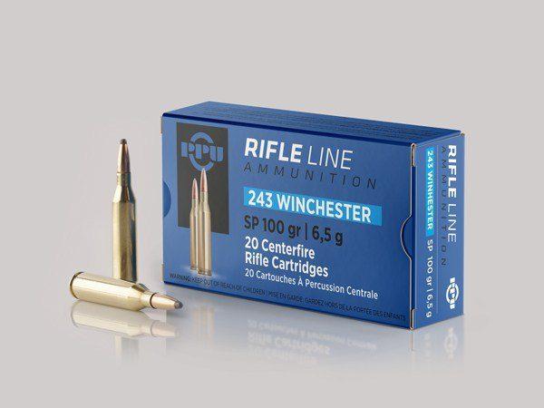 243 Win Ammo | Bulk 243 Win Ammo | 243 Win Ammo For Sale