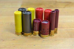 Shotshell Ammunition