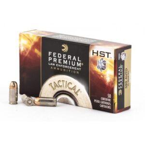 Federal 380 ACP 99 Gr Premium Personal Defense HST LE (50)