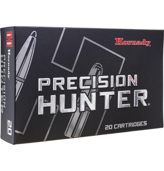 Hornady 243 Win 90 Grain ELD-X (Extremly Low Drag) Hunting (20)