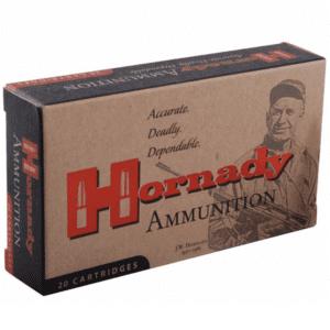 Hornady 243 Win 87 Grain V-MAX (20)