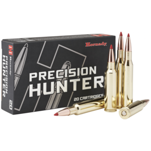Hornady 270 Win 145 Grain ELD-X (Extremly Low Drag) Hunting (20)
