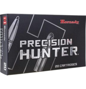 Hornady 7mm STW 162 Grain ELD-X (Extremly Low Drag) Hunting (20)