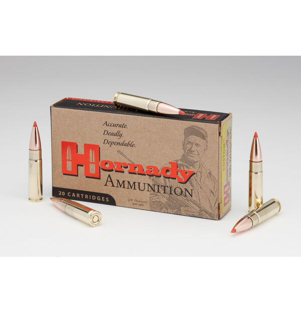Hornady 300 Blackout 110 Grain GMX Custom (20)