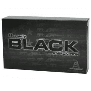 Hornady 5.45X39 60 Grain V-MAX Black (20)