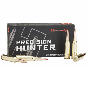 Hornady 6.5 Prc 143 Grain ELD-X (Extremly Low Drag) Hunting (20)